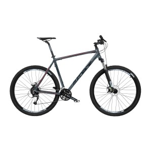 shoes FORCE ROAD CARBON  white-red 40