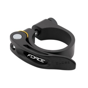 shoes FORCE ROAD  black-white 44