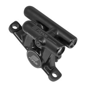 shoes FORCE ROAD  black-white 47