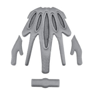 shoes FORCE TOURIST  black-fluo 38