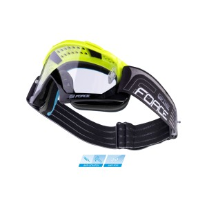 "wheel rear MTB 29"" FORCE TEAM CARBON 28 tire"