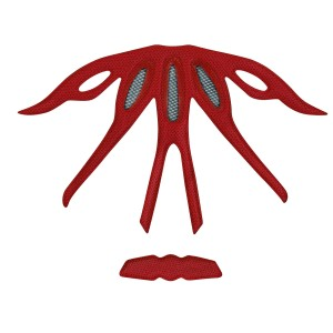 bibtights FORCE Z70 with pad  black M