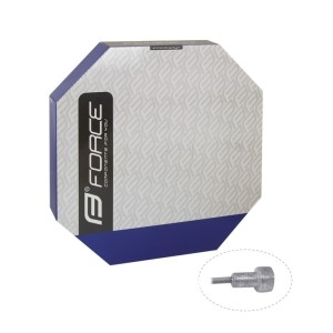 bibtights FORCE Z70 with pad  black XS
