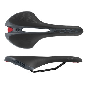 cap/hat FORCE ATHLETE sport  black
