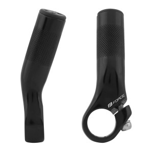 stem FORCE TEAM light 31 8/90mm 6 Deg Al  black