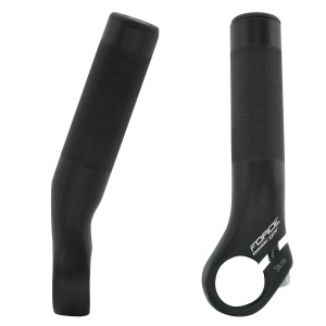 stem FORCE TEAM light 31 8/110mm 6 Deg Al  black