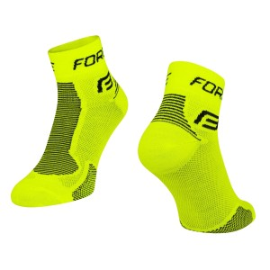 shoe covers FORCE PU DRY  fluo L