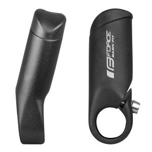 stem FORCE TEAM light 31 8/130mm 6 Deg Al  black