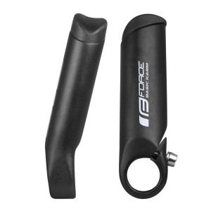 stem FORCE TEAM SPRY 31 8 / 80mm Al  black