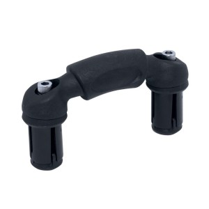 stem FORCE TORO 25 4 / 90mm adjustable Al  black
