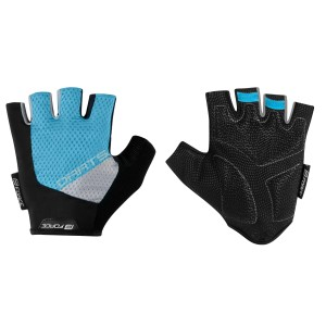 gloves FORCE EXTRA  spring-autumn  fluo L