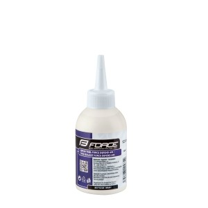 bag transport FORCE complete bicycle  black