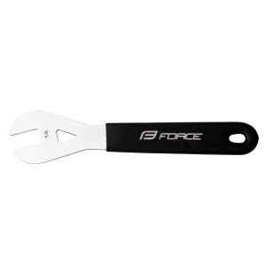saddle FORCE HERO junior  black-blue