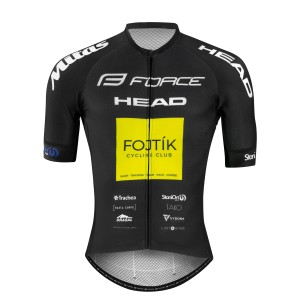shorts F BLADE MTB to waist with sep. pad blue XXL
