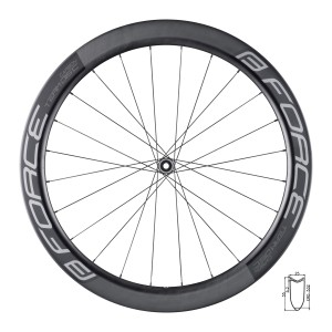 shorts F BLADE MTB to waist with sep. pad red L
