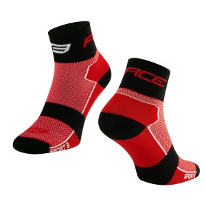 shorts FORCE MTB-11 to waist with pad  black XL