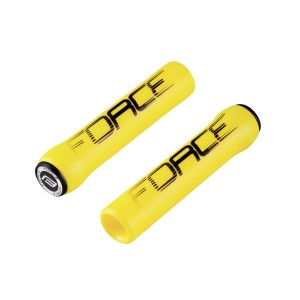 handlebar tapes FORCE cork  blue