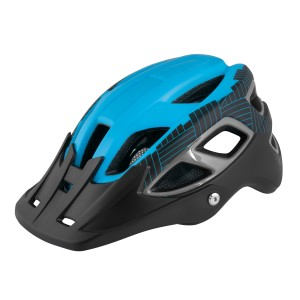 disc brake rotor FORCE-3 180mm  6 holes  black