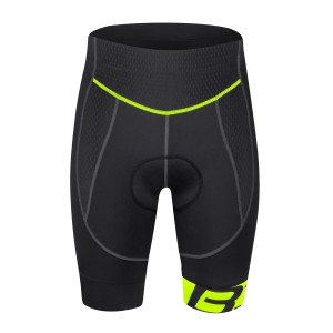 running belt FORCE POUCH  fluo