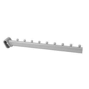 tool holder bottle FORCE 0 75 l  black-grey-white
