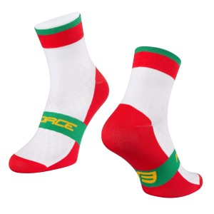 cranks FORCE ROAD C9.5+ Al 50/34t 175mm  black mat