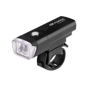 jacket FORCE JUNIOR X53  fluo 128-140
