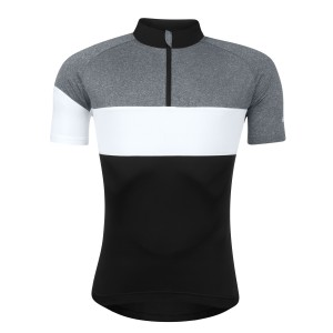 helmet FORCE WORM  white  uni size