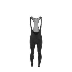 arm warmers FORCE TERM  black L