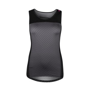 arm warmers FORCE TERM  black S