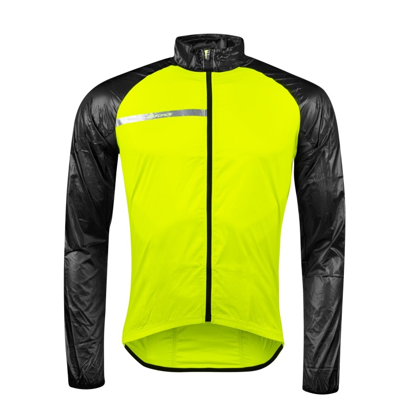 temple FORCE FLASH  black-red  spare part