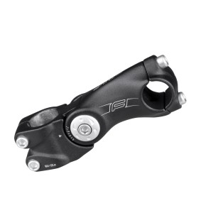 "bike F.Tron 27 5"" Altus 3x9 disc mech. 15"" black"