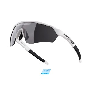 brake calipers F CONTROL semi-hydraulic  blk pack.