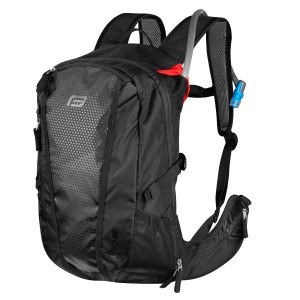 sports bra FORCE BEAUTY  blue-pink S