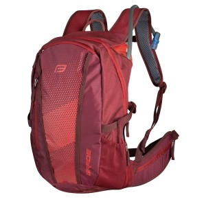 sports bra FORCE BEAUTY  blue-pink XL