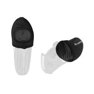 sports bra FORCE BEAUTY  blue-pink XS