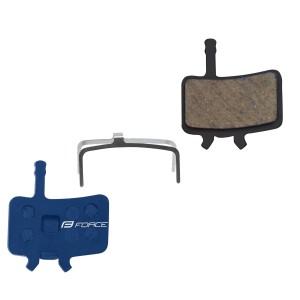 V-brakes FORCE with hole Al  black