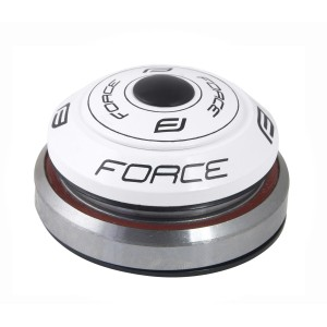 headset FORCE AHEAD 1 1/8'' Fe  black