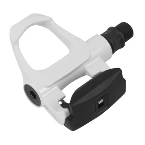 lock F LUX spiral code with holder 120cm/8mm black