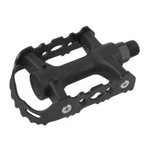 lock F ECO spiral with holder 120cm/8mm  red
