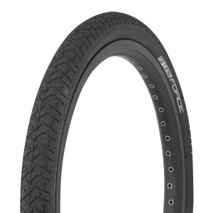 pedals FORCE BMX HOT alloy  white
