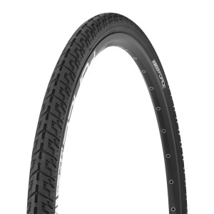 pedals FORCE CLICK MTB sealed bearing  black