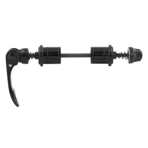 minipump FORCE BLADE S  Al  12 cm  black