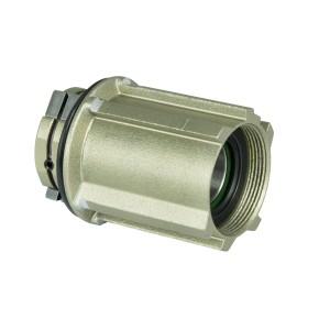 CO2 cartridge 16 g screw type