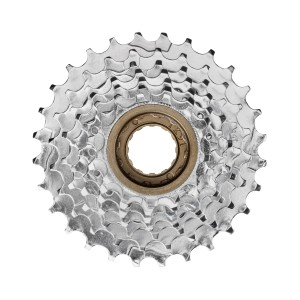 floor pump FORCE HOBBY Al 11 bar  fluo